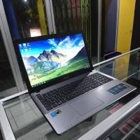 Asus X550JK Nvidia GTX 850M murah core i5 setara core i7 laptop gaming
