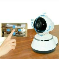 ip cam cctv wifi live jarak jauh android spy cam ipcam 360eye cctv HD