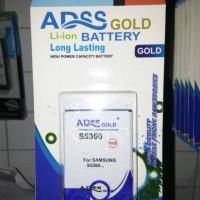 baterai samsung galaxy chat b5330 b 5330