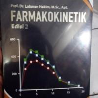 Farmakokinetik edisi 2 - Lukman Hakim - Bursa Ilmu