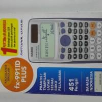 Harga Casio Fx991id Katalog.or.id