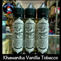 Khawanika Original Vanilla Tobacco Nic 3mg/60ml