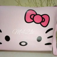 =HK NEW= TAS KOSMETIK HELLO KITTY/DOMPET KOSMETIK HELLO KITTY/POUCH