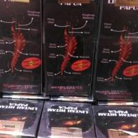 Lintah Hitam Papua | gold | Minyak Lintah | warna hitam | Minyak Urut
