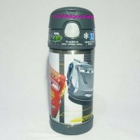 disney cars thermos funtainer