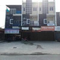 Harga property rumah ruko baru lantai 3 full renovasi full kota | Pembandingharga.com