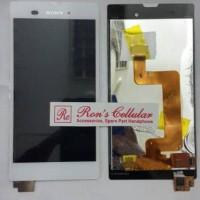Lcd Sony T3 Ultra D5102 Original