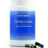 Spirulina Synergy
