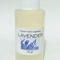 Lavender Fragrance oil 100 gr