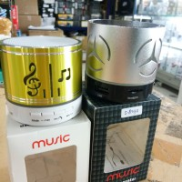 Mini Bluetooth Speaker , music