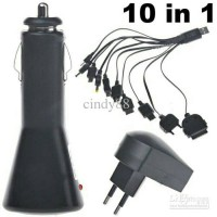 CHARGER MULTIFUNGSI 10IN1 UNIVERSAL