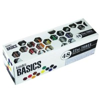 Liquitex Basics Acrylic Paint tube 48