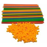 Harga mainan kreativitas bangunan 4d multi   antitipu.com