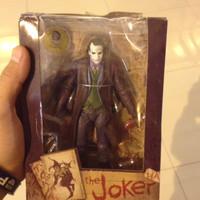the Joker neca