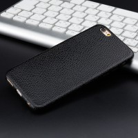 SILICON LEATHER Oppo F3 R9s - Plus R9s+ Case Softcase Silikon Cover HP