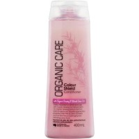 Organic Care Colour Shield Conditioner 400ml