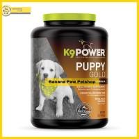 K9 Puppy Gold 1.8 Kg