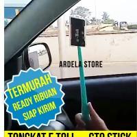 TONG TOLL Tongkat Kartu E Toll E Money E Tol Card GTO STICK Gagang