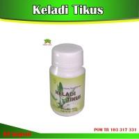 Obat Herbal Keladi Tikus -Herbal insani-