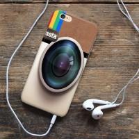 instagram logo vintage iphone case iphone 6 case 5s oppo f1s redmi s6