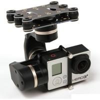 Gimbal Drone Feiyu Tech Mini 3D Gimbal 3-Axis for GoPro/Xiaomi Yi