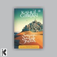 SAYAP-SAYAP PATAH - KAHLIL GIBRAN