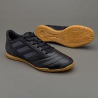 Sepatu futsal adidas original Ace 17.4 Sala Core Black New2017