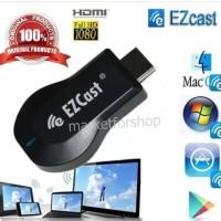 Jual EzCast Original TV WiFi Display 1080 HD, TV Dongle HDMI Multi-Display Murah