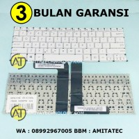Keyboard Laptop ORIGINAL Asus X200 X200CA X200MA F200CA F200MA WHITE