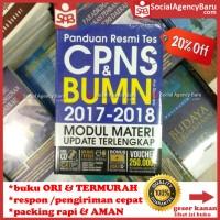 Panduan Resmi Tes CPNS & BUMN 2017-2018 - Aryo Dewantara