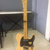 Squier classic vibe 50 telecaster butter scotch