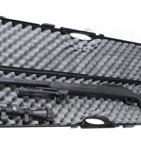 UFC Multi-Purpose Sniper Rifle Case (123 x 27 x 11.5 cm)