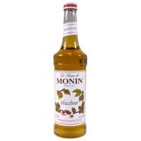Hazelnut Syrup merk Monin