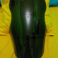Jual WINDSHIELD VISOR MODIFIKASI CUSTOM UNIVERSAL Murah