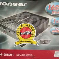 POWER PIONEER GM D 8601 MONOBLOCK TERMURAH!!!
