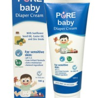 Jual PURE BABY DIAPER CREAM Murah
