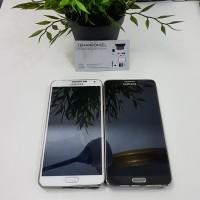 Samsung Galaxy Note 3 Resmi Sein