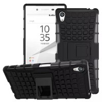 Sony xperia Z5 Z5  plus premium dual case casing cover hp RUGGED ARMOR
