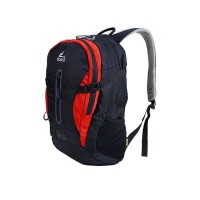 Ransel Backpack Tas Pria Tas Punggung Tas Wanita Hull 19 Black -TORCH