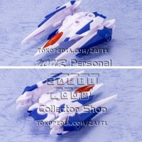 0 Raiser Parts Only Mobile Suit Ensemble Vol 2 Gundam 00 Gashapon Pink