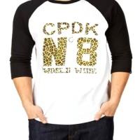 T-shirt Distro / Kaos Distro Reglan CPDK A.2061