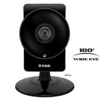 D-LINK DCS-960L WIRELESS IP CAMERA DLINK DCS 960L Full HD180 Degree