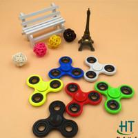 Promo Fidget spinner hand spinner toys mainan tanpa stres murah AHM088
