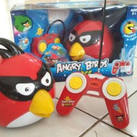 Jual RC Remote Control Angry Bird Space Murah