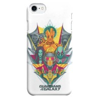 Casing hp Oppo Vivo Xiaomi Asus dll Hardcase Guardians Of Galaxy