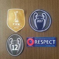 PASANG PATCH DI JERSEY