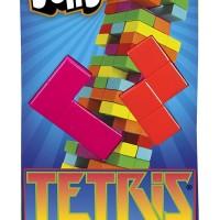 Jenga Tetris Board Game