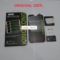 Anti Gores Kaca KINGKONG Tempered Glass Samsung K Zoom