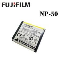 Battery/baterai/batre Fuji NP-50
