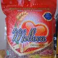 Jual Beras Merah Super Mellova 2 kg Murah